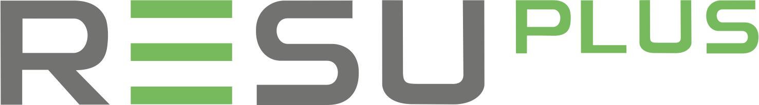 Logo RESU Plus