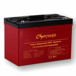 CS Power HTL 12-100 Solar Gel Battery