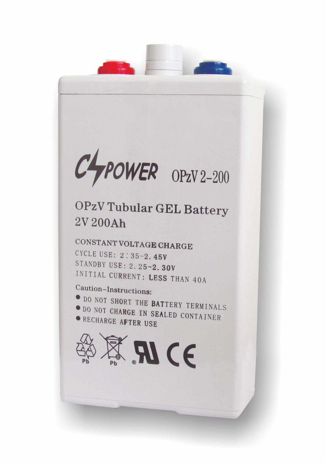 CS Power OVzV 2-200