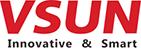 VSUN logo